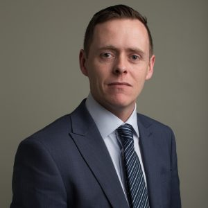 Paul Armstrong, Group Director